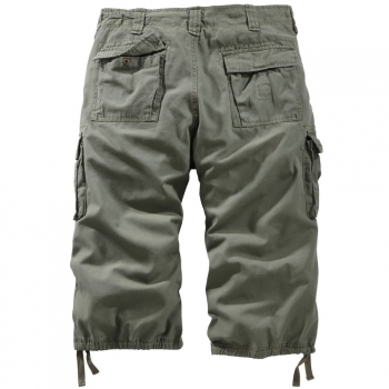 SHORTSIT - TROOPER LEGEND 3/4 OLIVE - SURPLUS