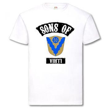T-PAITA - SONS OF VIHTI