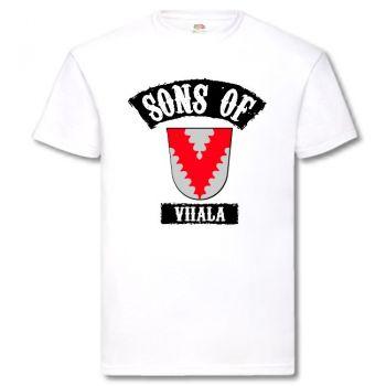 T-PAITA - SONS OF VIIALA