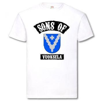 T-PAITA - SONS OF VUOKSELA