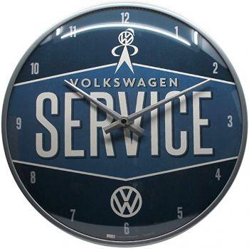 Seinäkello Volkswagen