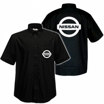 Nissan - Kauluspaita (K)