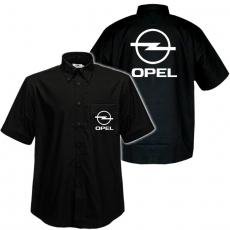 OPEL - Kauluspaita (K)