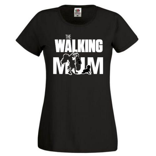 NAISTEN PAITA - WALKING MUM (86180)