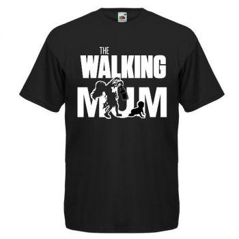 T-PAITA - WALKING MUM