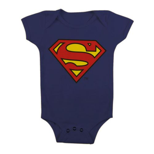 VAUVAN BODY - SUPERMAN SHIELD
