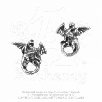 KORVAKORU - THE WHITBY WYRM - ALCHEMY (E279)