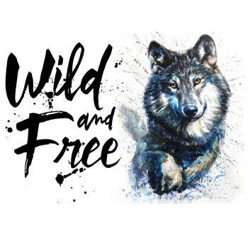 CLASSIC HUPPARI valkoinen - WILD AND FREE