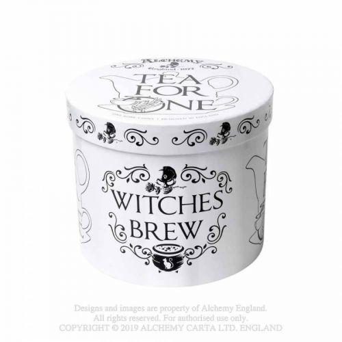 TEE SETTI - Witches Brew