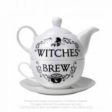 TEE SETTI - Witches Brew