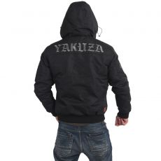 YAKUZA - Ultimate Winter Jacket - TAKKI