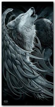 PYYHE - WOLF SPIRIT - SPIRIT