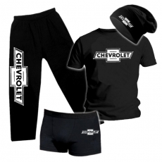 Setti - Chevrolet