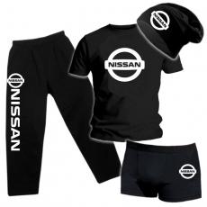 Setti- Nissan